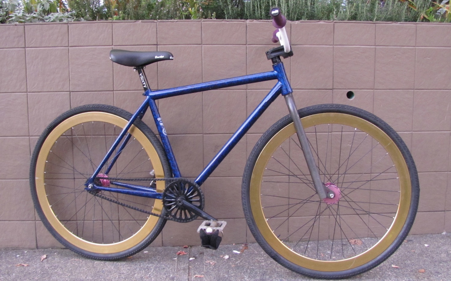 Fixed Gear Archives Ride On