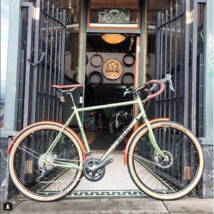 MASI Vancouver Gravel Randnneur Bike