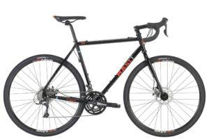 Vancouver MASI cyclocross gravel bike