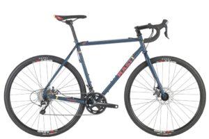 Vancouver Gravel Bike Tiagra Cyclocross