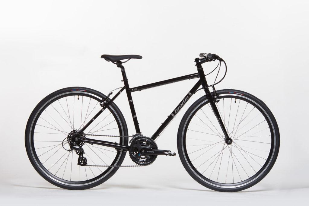 Brodie Bikes Bolt Vancouver