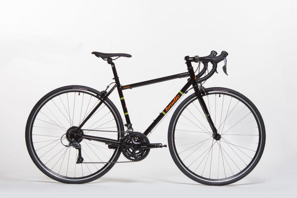 BRODIE Bikes Road Roam YVR