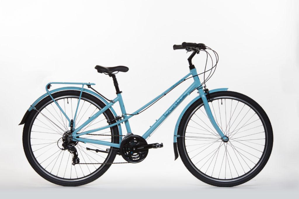 Ladies Comfort Cruiser Bike Vancouver