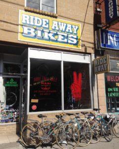 rideawaybikes