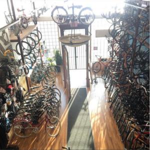 USed Bikes and Bike Repairs Mount Pleasant